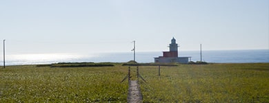 Cape Ochiishi
