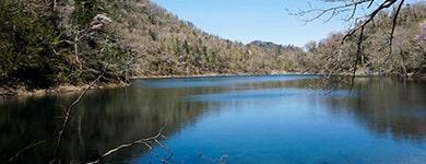 Lake Toyoni