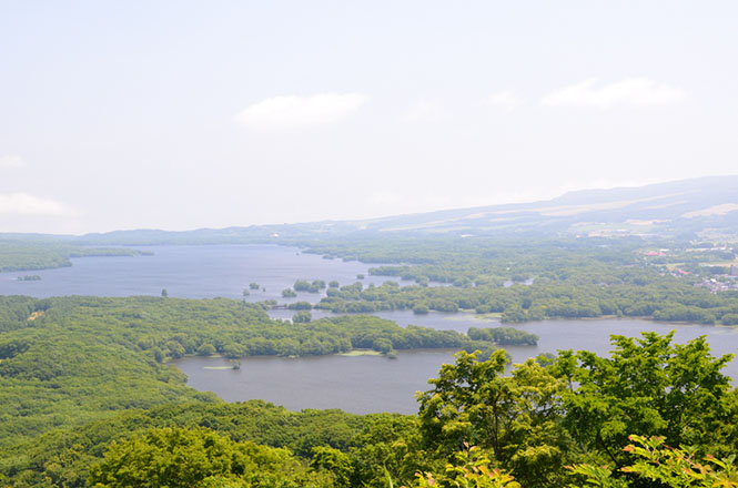 Onuma Quasi-National Park