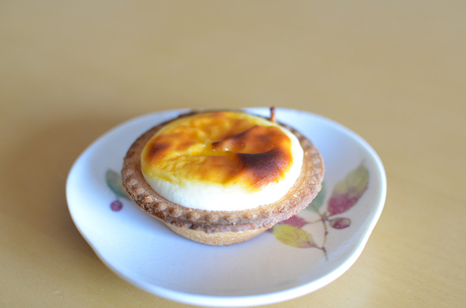 Cheese tart Kinotoya