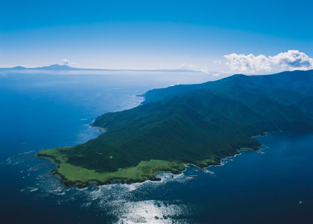 Shiretoko Peninsula