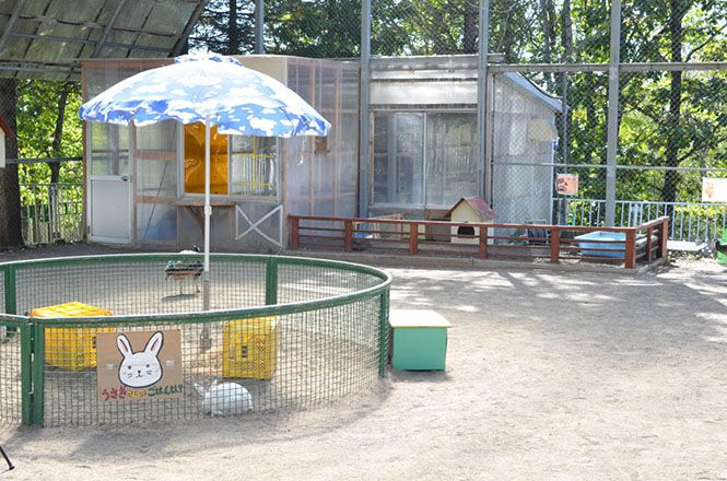 Children Zoo -Kushiro Zoo-