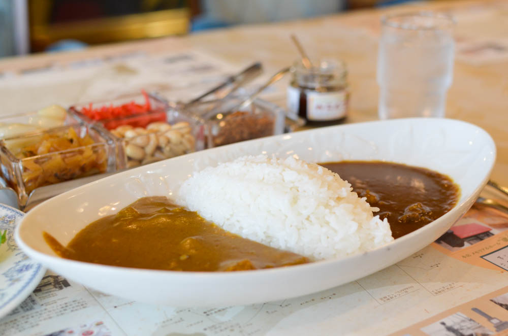 Rice and Curry -Gotoken-