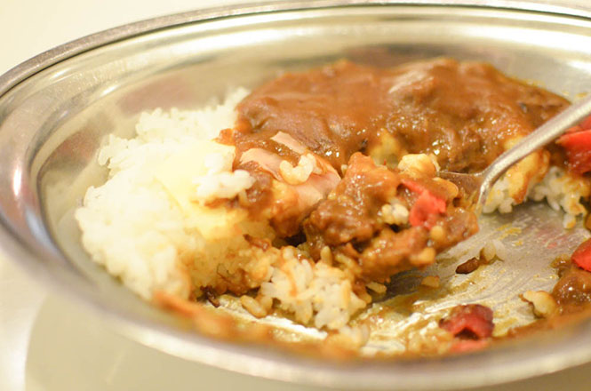 Curry and Rice -Curry Shop Indian in Obihiro-