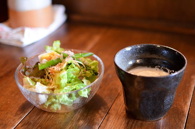 Soup Curry -Kaizoku in Yoichi-