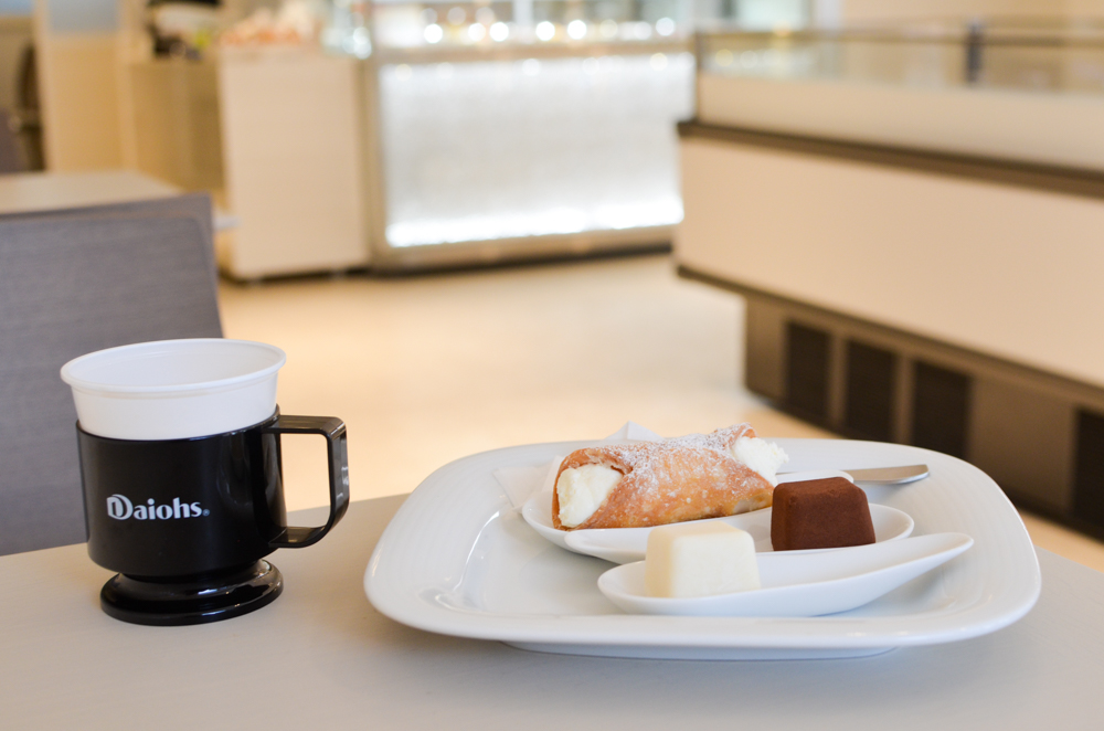 Sweets -Sweet Orchestra in Sapporo-