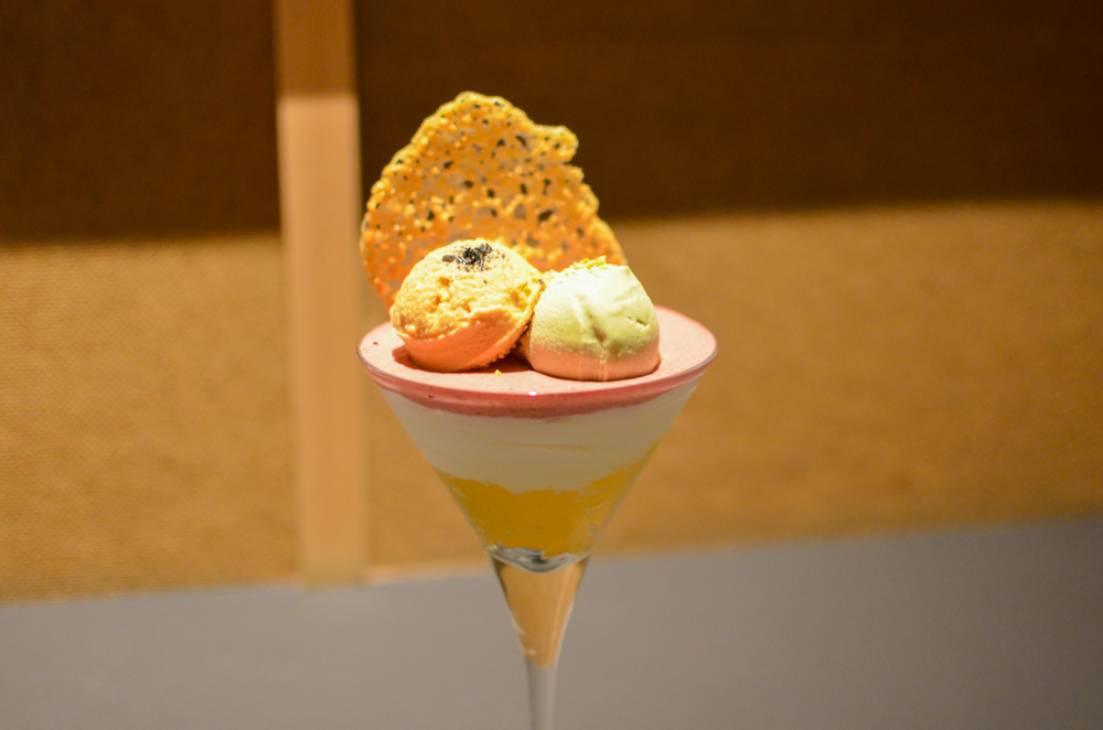 Sweets -Pafait, Coffee, Sake and Sato in Sapporo-