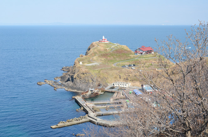 Otaru Shukutsu Panorama Viewpoint
